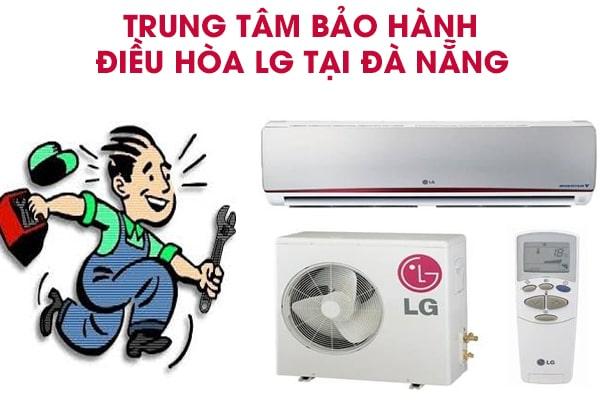 Bảo hành điều hòa LG tại Đà Nẵng