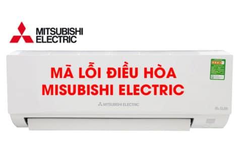 Mã lỗi điều hòa electrolux electric