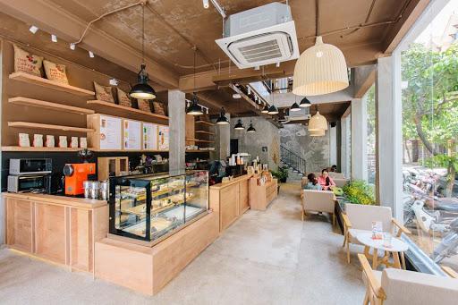 Công suất điều hòa quán Cafe